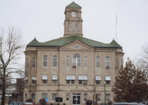 Appanoose County Courthouse